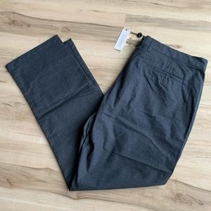 Eleven Paris Chino Pant Navy 38 / 32 NWT